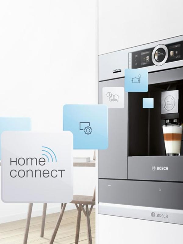 Home Connect BOSCH - 1