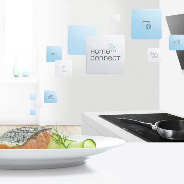 Home Connect BOSCH - 4